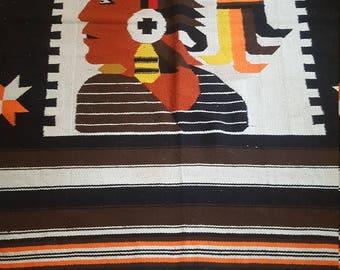 South American Frezada/Blanket