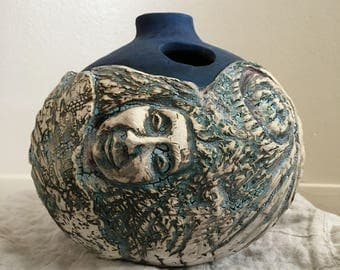 Mother Earth Drum- large