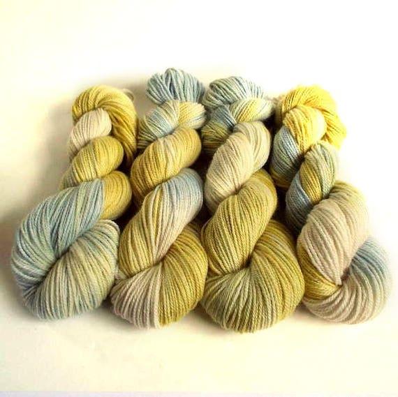 Knitting Yarn Uk Sale : Hand dyed yarn uk indie dk handdyed sock