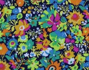 Manuela A - Liberty London tana lawn fabric