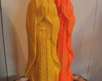 Virgin Mary statue - Made to order - Religion, Holy, Faith,