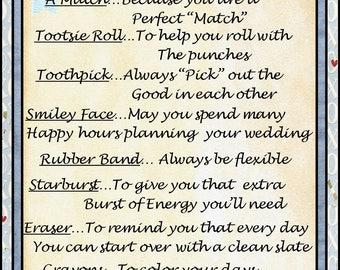 Engagement Survival Kit