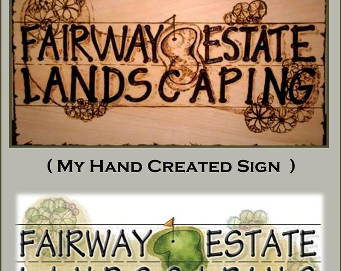 Business art,your house,your business,Company logo Sign,boss gift,business sign,Custom Signs, Logo Art,Office Art, wood signs,your house art