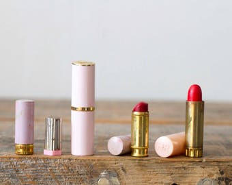 Vintage Lipsticks - Sold Together