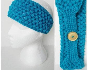 Teel Ear Warmer