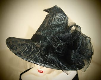 "Witch Hat ""Into the Storm"""