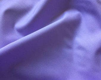 Swedish vintage fabric high quality cotton purple retro fabric scandinavian unused from bolt fabric by the yard sewing dress fabric crafts