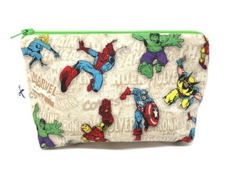 Heros pouch