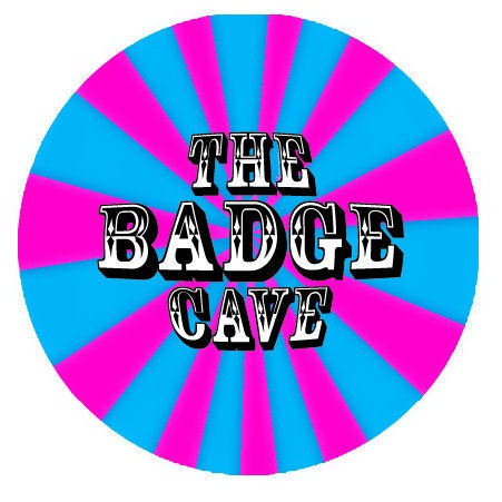 TheBadgeCave