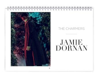 Jamie Dornan Vol.1 - 2018 Calendar