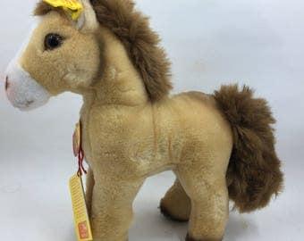 Steiff Horse Pony