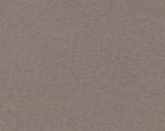 Organic Jersey taupe France Duval Stalla