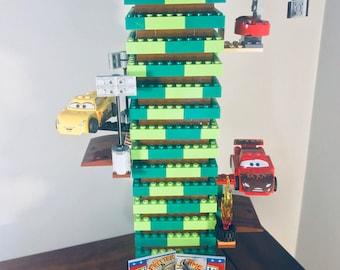 LEGO® Lamp - XL Disney® Cars 3.0