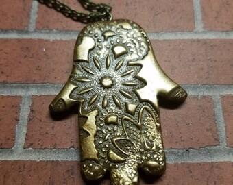 Handmade jewelry artisan