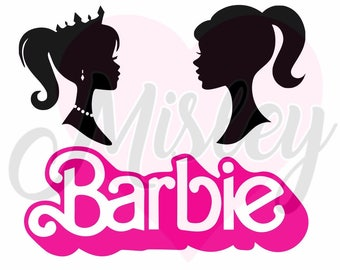 SALE! Life in Plastic Barbie Bundle SVG, PNG, and STUDIO3 Cut Files for Silhouette Cameo/Portrait and Cricut Explore Craft Cutters