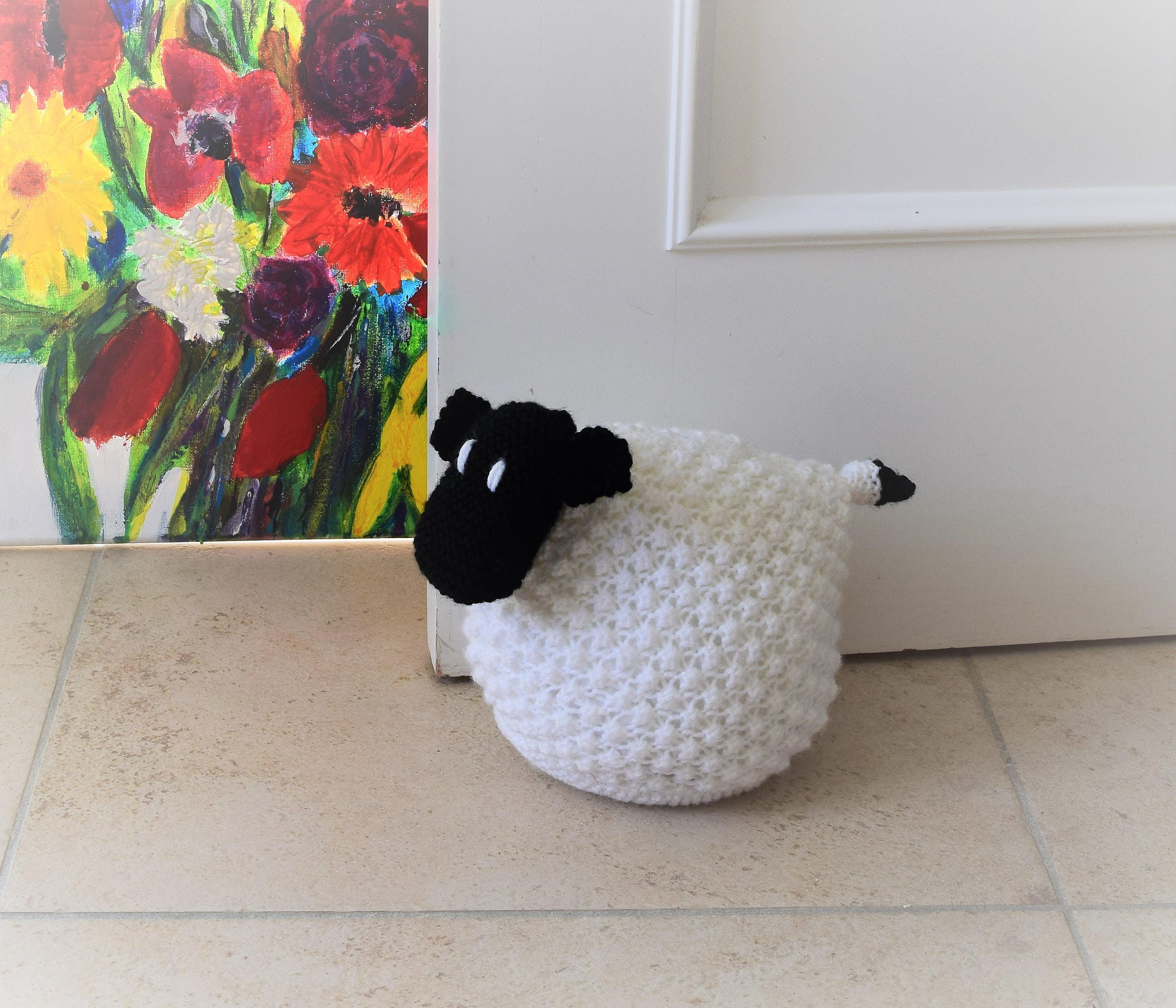 Doorstop knitting pattern sheep knitting pattern sheep doorstop gallery photo gallery photo gallery photo bankloansurffo Gallery