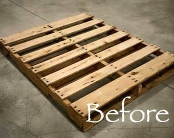 Pallet Pictures