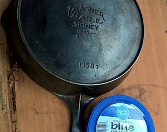 Wagner Ware Sidney -o- 1058m