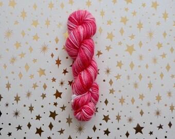 Raspberry Mini Skein