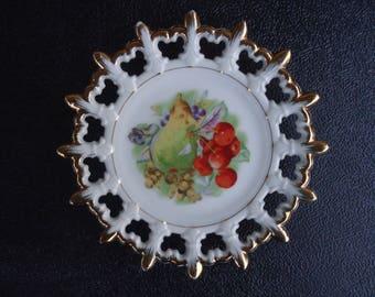 Napco Plate