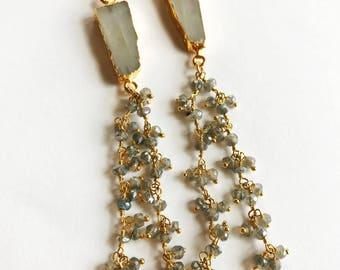 Chandpur Earrings