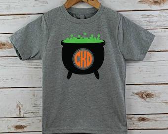 Monogram halloween shirt, Halloween shirts for girls, monogram pumpkin, monogram shirt, girls shirt, girls halloween shirt, halloween,