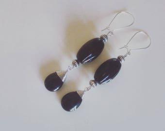 adorable black onix jewels