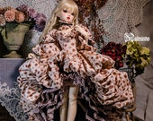 BJDs doll outfit [2 sets off][My lady] SDGr/SD16 girl size