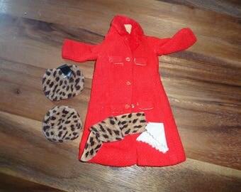 Littlechap ~ Judy: #1103 Chesterfield Coat