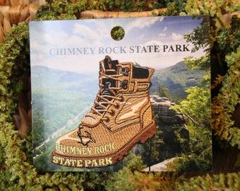 Chimney Rock State Park Patch