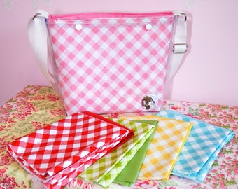 Show & Tell Bag - Picnic special