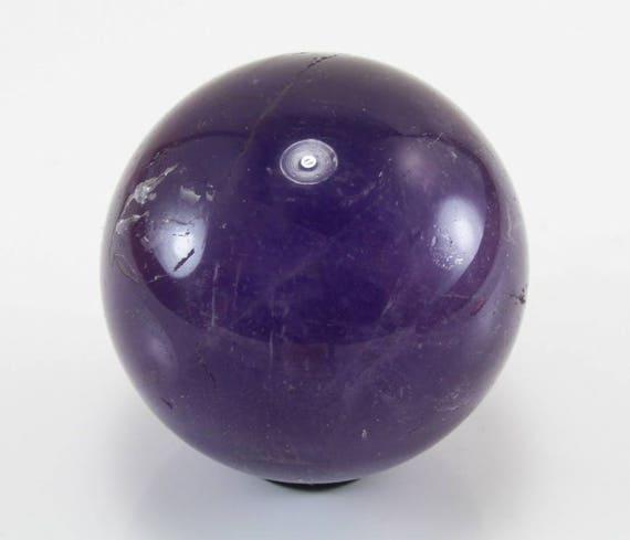 Amethyst Sphere, M-1310