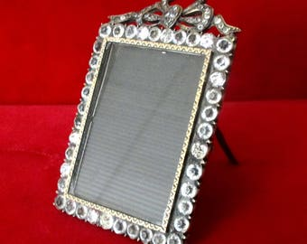Antique Small Paste Frame