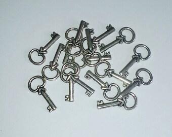 X 5 key metal 20mm