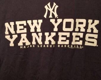 New York Yankees Baseball T-Shirt