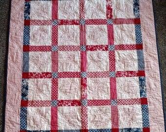 Handmade quilt   Etsy : quilt handmade - Adamdwight.com