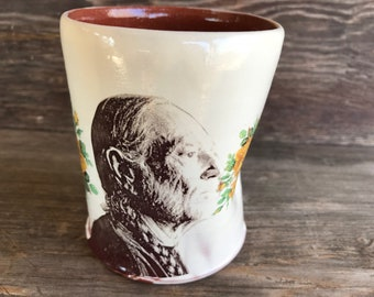 Willie Nelson Cup