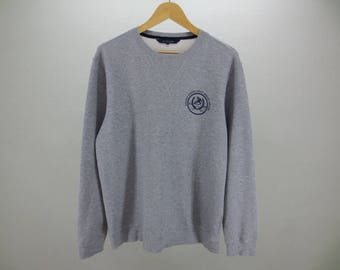 US Polo Assn Sweater Vintage US Polo Association Pullover Men's Size LL