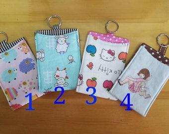 Card Holder, card pouch, card sleeve