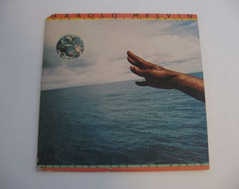 Harold Melvin And The Blue Notes - Reaching For The World - Circa 1976