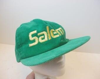 Salem 90s hat cap snapback cigarette vintage dad