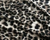 Leopard - Spring Cleaning