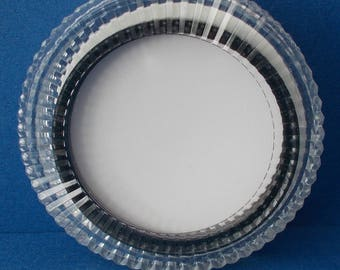 Regent 1 B (Skylight) Filters of various sizes  49, and 52mm in plastic cases, Made in Japan 1980s