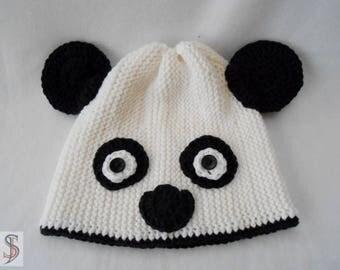 Hat - Panda
