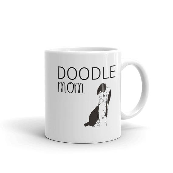 Custom Dog Mug, Dog Mug, Coffee Mug, Personalized Dog Mug, Dog