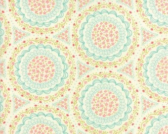 Home Sweet Home #20575-11 by Stacy Ies Hsu, Moda Fabrics, Abstract, Juvenile fabric, Baby Quilt, Baby Shower, IN STOCK