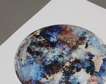 Art Print *ERIS* A5