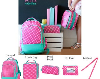 Dottie Back to School Collection