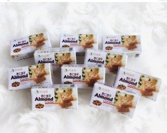 On Sale15% Miniature Cookie Box,Miniature Paper Box,Miniature Box,Miniature Package,Dollhouse Cookie,Dollhouse Box,Miniature Sweet,Miniature