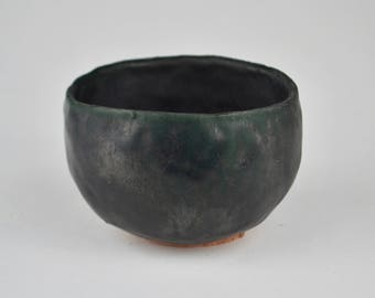 Oribe Tea Bowl
